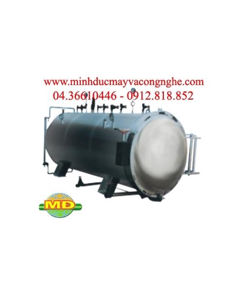 Máy đồng hóa dầu ăn