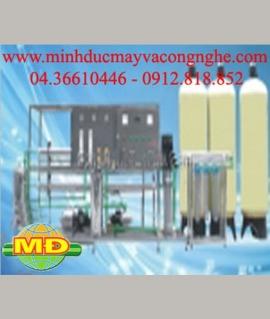 Dây chuyền lọc nước tinh khiết RO 2.000 lít/h